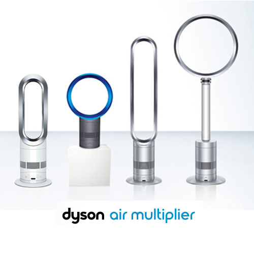 Dyson Air Multiplier Fans And Heaters