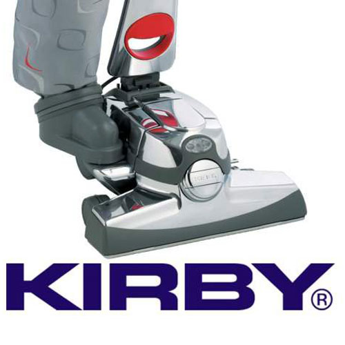 Kirby Vacuum Parts
