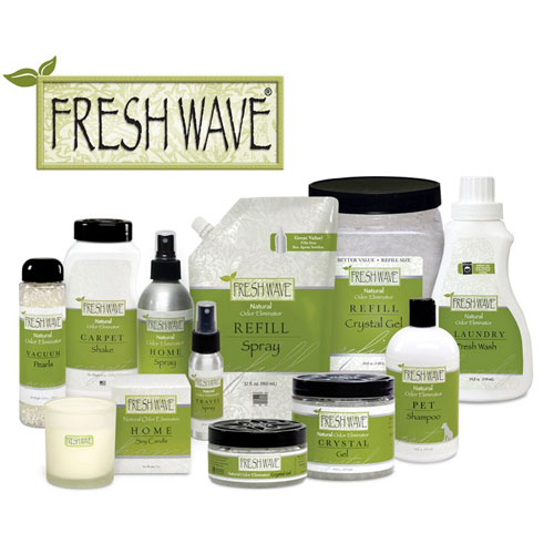 Fresh Wave Products