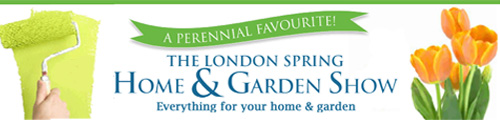 London Spring Home and Garden Show