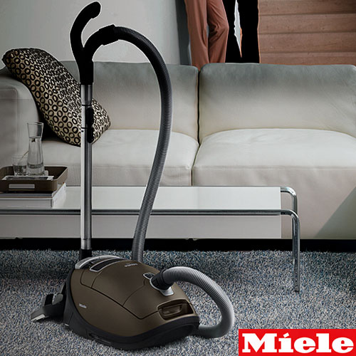 Miele S8 Vacuum Cleaners