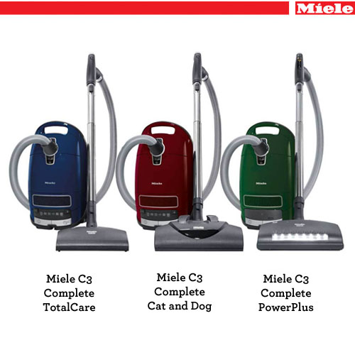 miele s8 to c3 vacuum series comparison mchardy vacuum. Black Bedroom Furniture Sets. Home Design Ideas