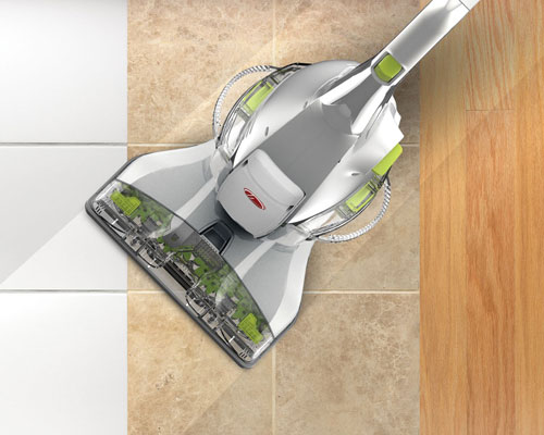 Hoover FH40160 FloorMate Deluxe