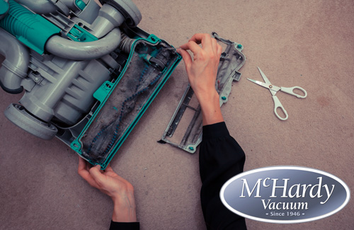 Vacuum Cleaner Maintenance Guide